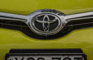 2016 Toyota Corolla Ascent Sport