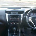 2016 Nissan Navara NP300 RX 4x4 Diesel (Single Cab)