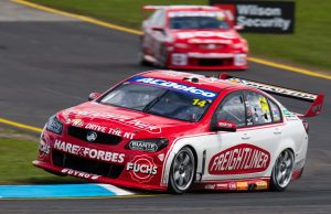 Supercars will remain at Sandown