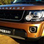 2016 Land Rover Discovery SDV6 Landmark Edition