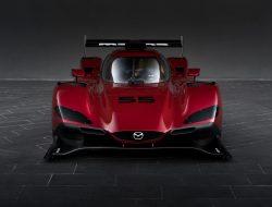 2017 Mazda IMSA Prototype