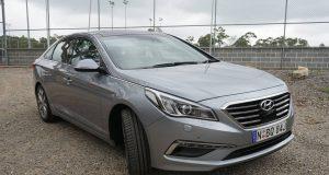 2017 Hyundai Sonata Premium