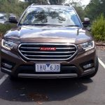 2017 HAVAL H6 LUX