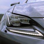 2017 Lexus RC 200t F Sport