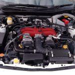 2017 Toyota 86 GT