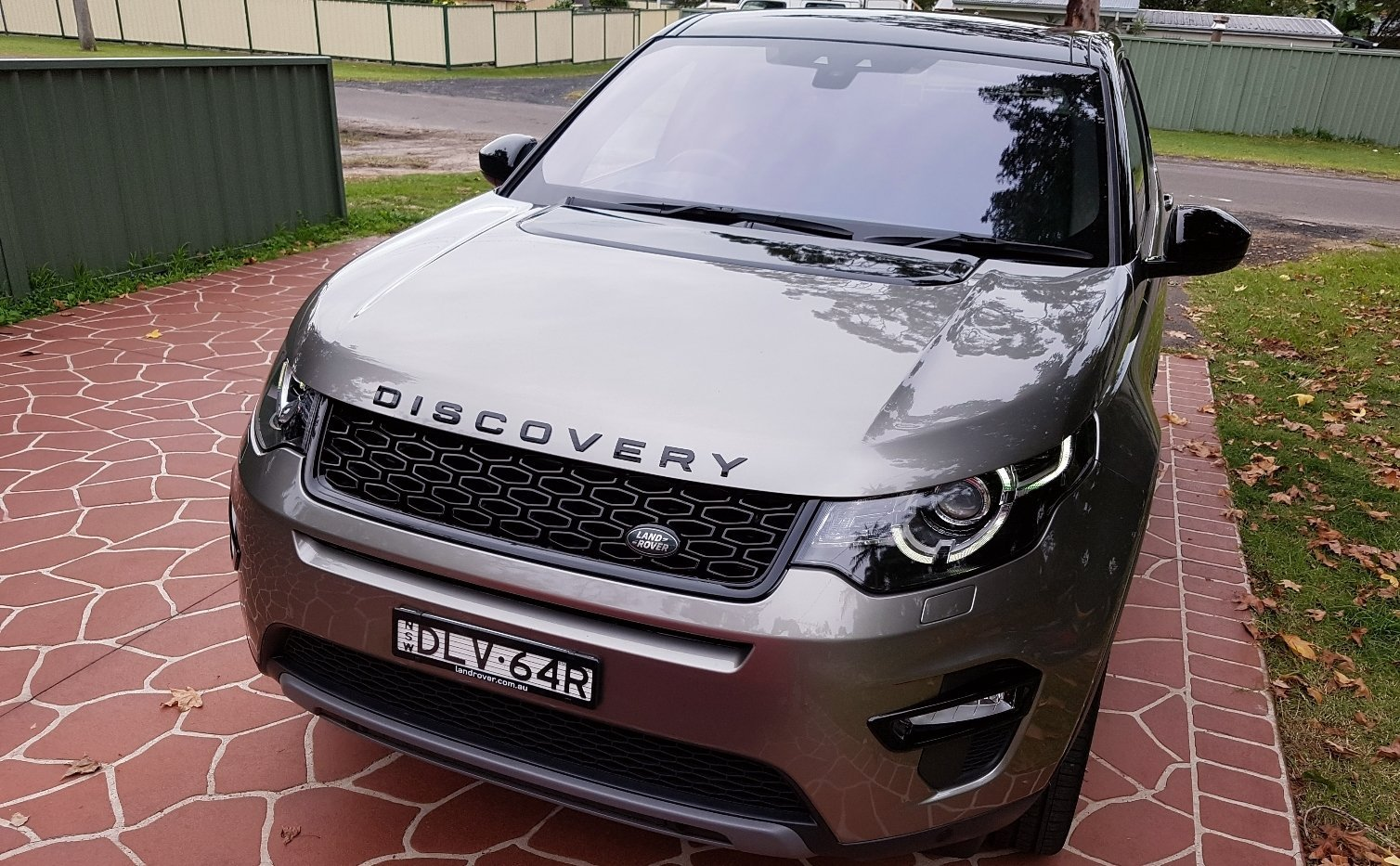 auto review 2017 land rover discovery sport hse td4150. Black Bedroom Furniture Sets. Home Design Ideas
