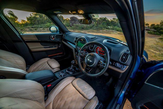2017 MINI Cooper Countryman SD All4