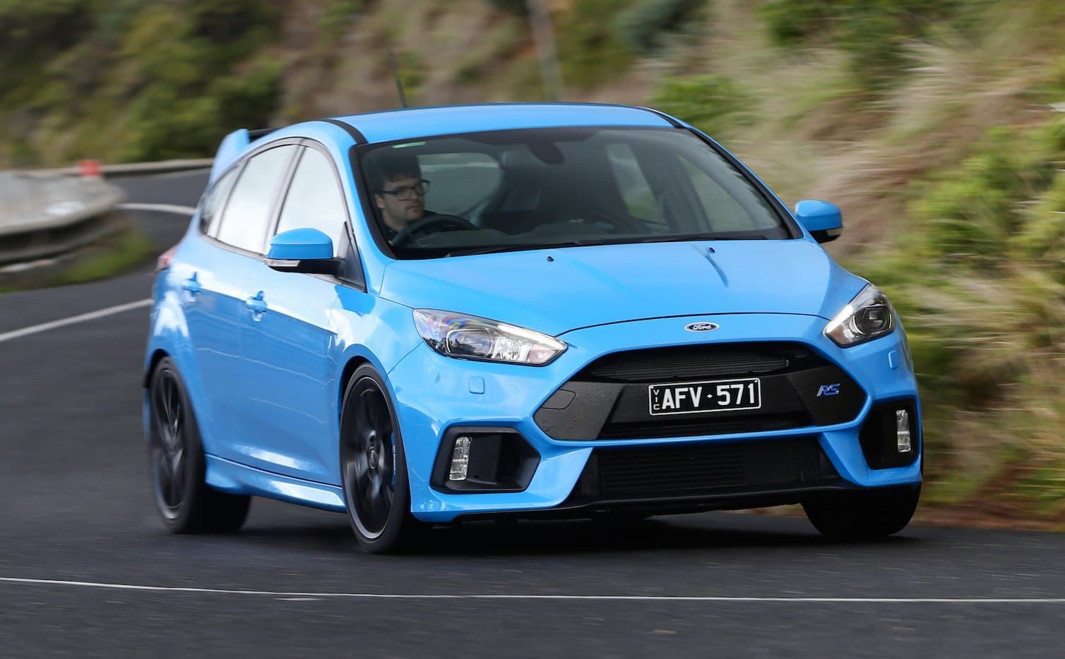 auto review 2017 ford focus rs. Black Bedroom Furniture Sets. Home Design Ideas