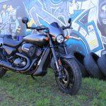 2017 Harley-Davidson Street Rod 750