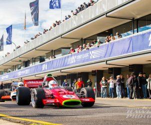 2017 Sydney Classic Speed Festival