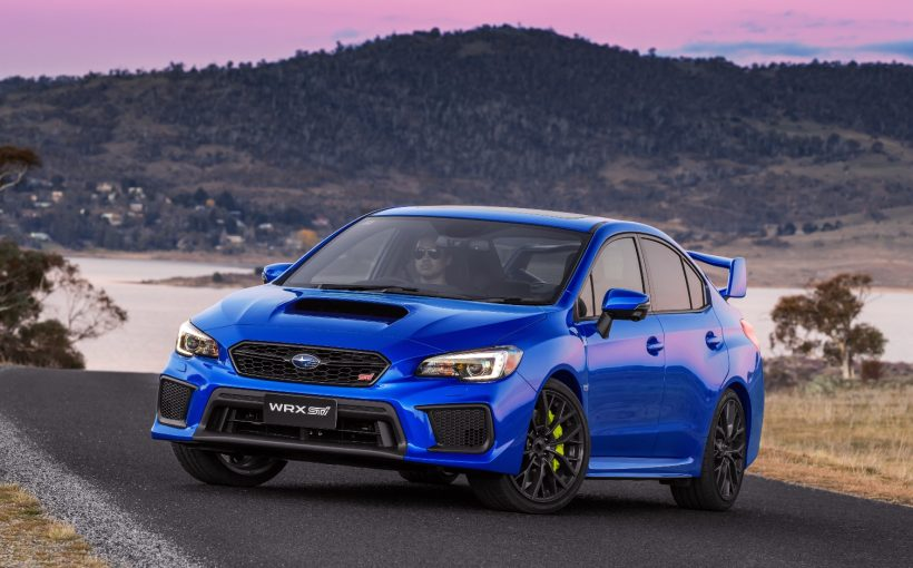 Spec.R is the new WRX king | Exhaust Notes Australia ...