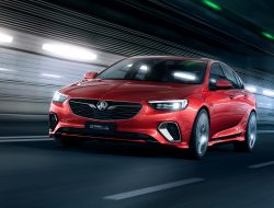 2018 Holden Commodore VXR