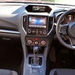 2017 Subaru Impreza 2.0-L