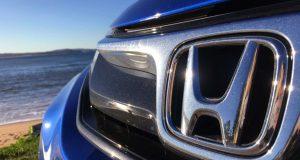 2017 Honda Jazz VTi