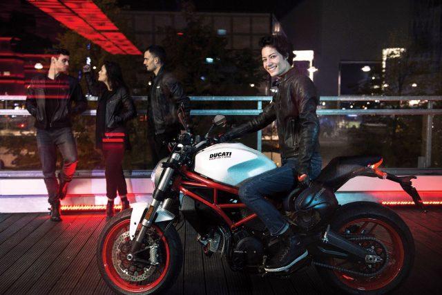 2017 Ducati Monster 797