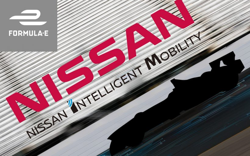 Nissan to join Formula E