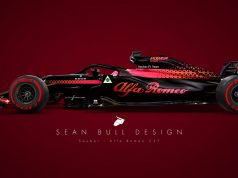 Alfa Romeo returns to F1