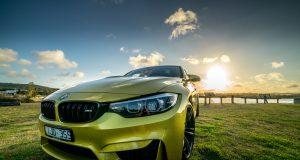 2018 BMW M3 - Pure Edition
