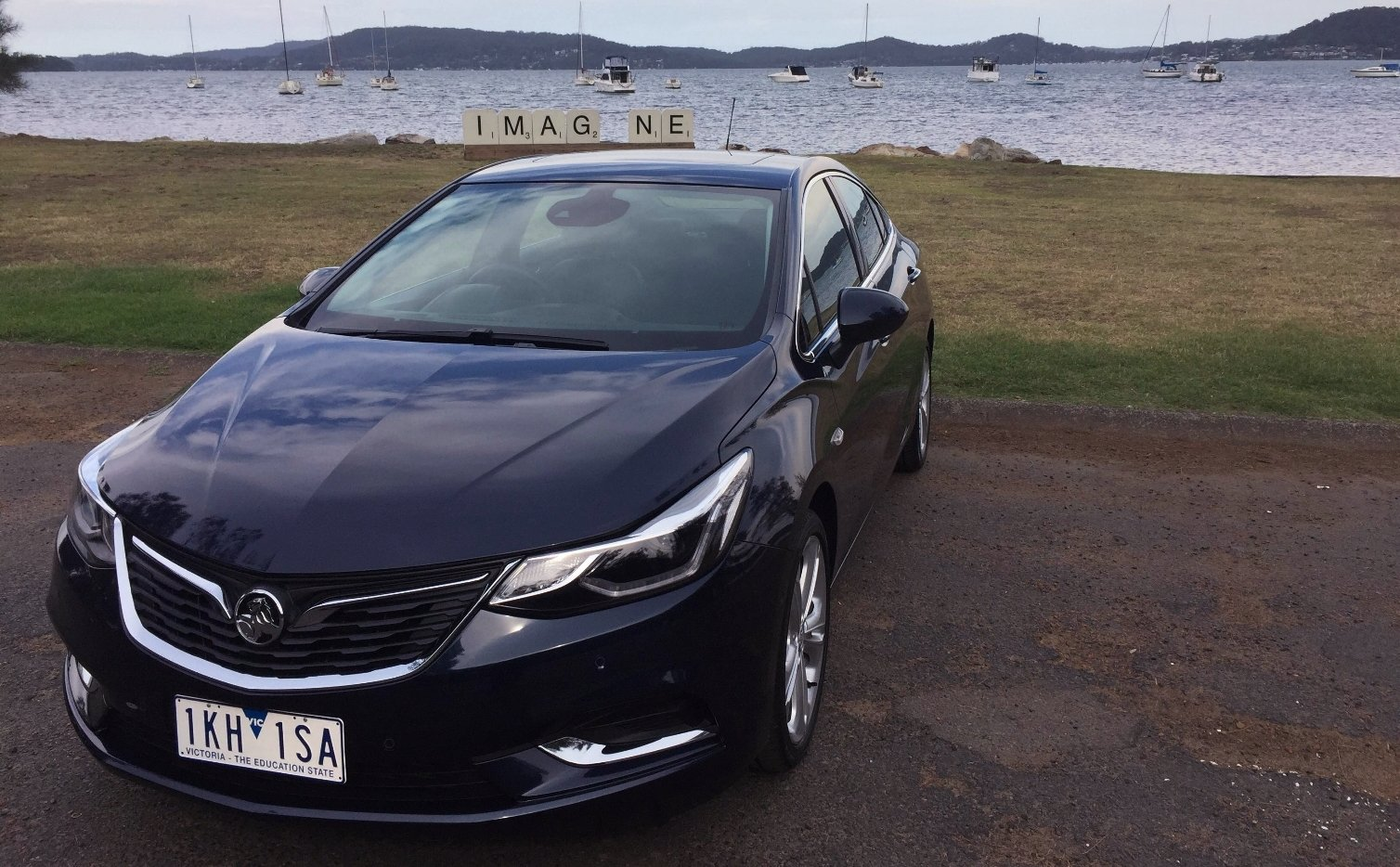 Reviews On Holden Cruze >> Auto Review: 2018 Holden Astra LTZ