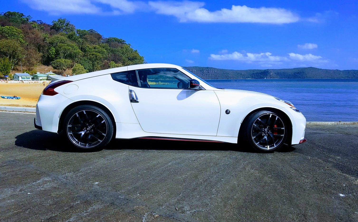 Auto Review: 2018 Nissan 370Z NISMO