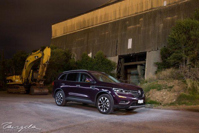 2018 Renault Special Edition Koleos Initiale