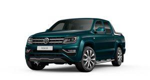 2018 Volkswagen Amarok Ultimate (200kW)