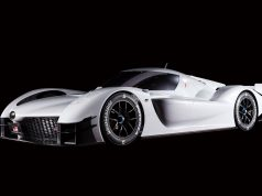 Toyota confirms hypercar production