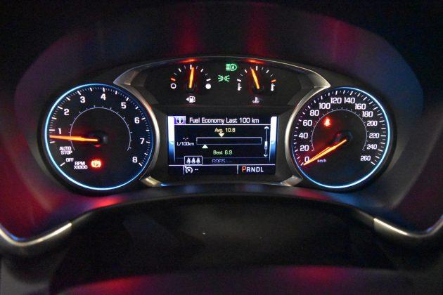2018 Holden Equinox LT
