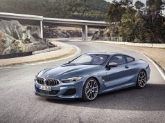 2019 BMW M Performance 850i