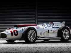 1958 Maserati Eldorado
