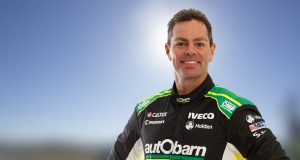 Craig Lowndes to retire