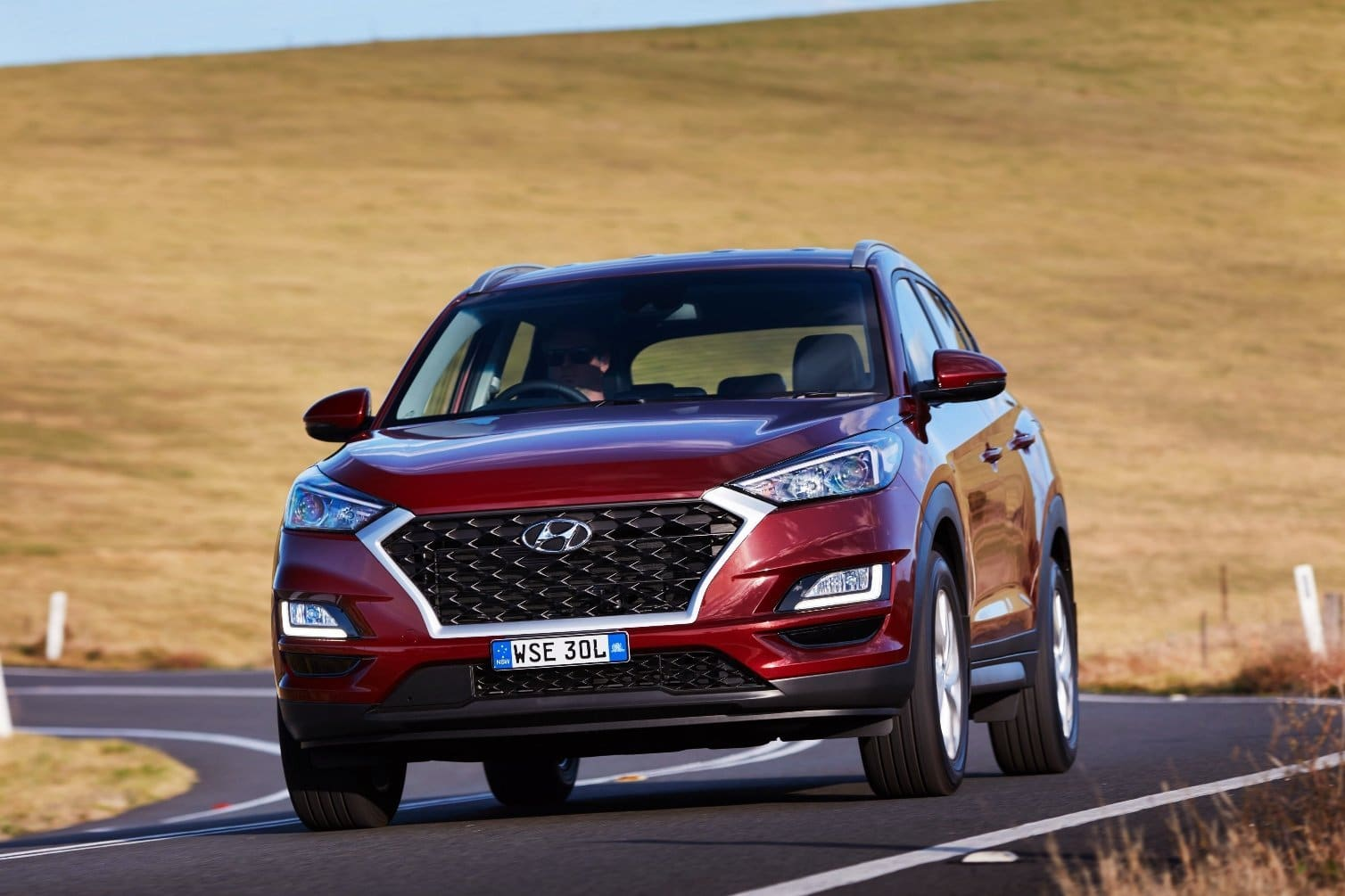 Hyundai Reinvigorates Kona And Tucson