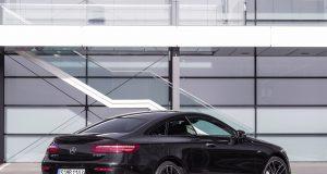 2019 Mercedes-AMG E 53 Coupe