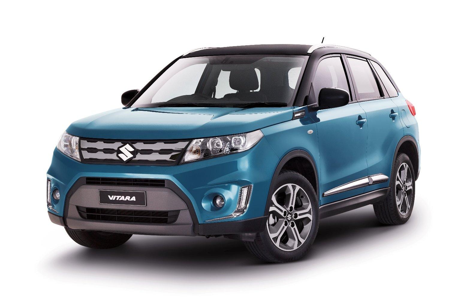 Suzuki Vitara RT-S 30th Anniversary Edition