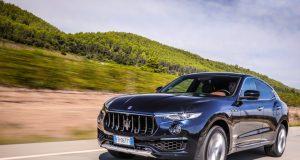 2019 Maserati Levante 350hp