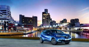 2019 Renault Captur Intens S-Edition