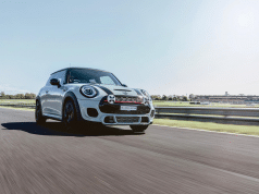 2019 MINI John Cooper Works Millbrook Edition